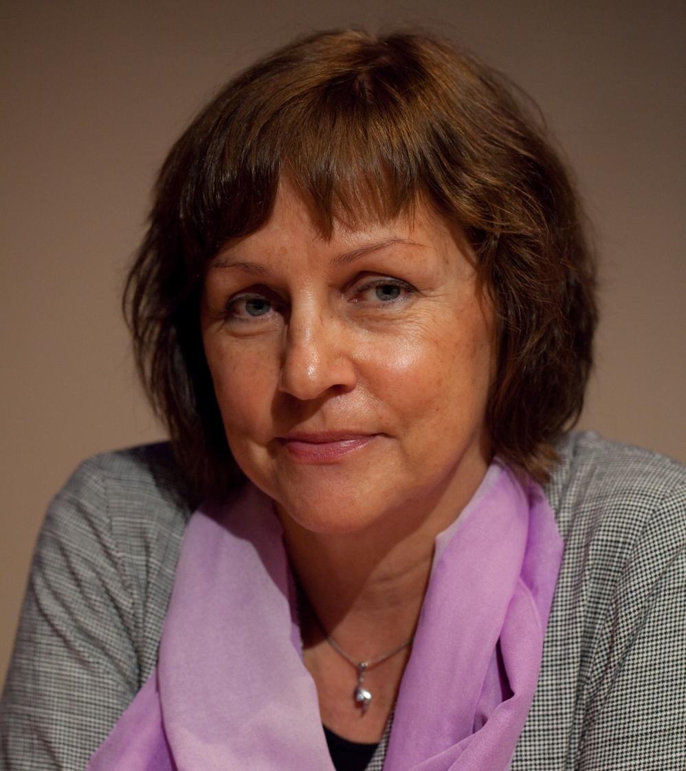 Helene Tursten, 2010