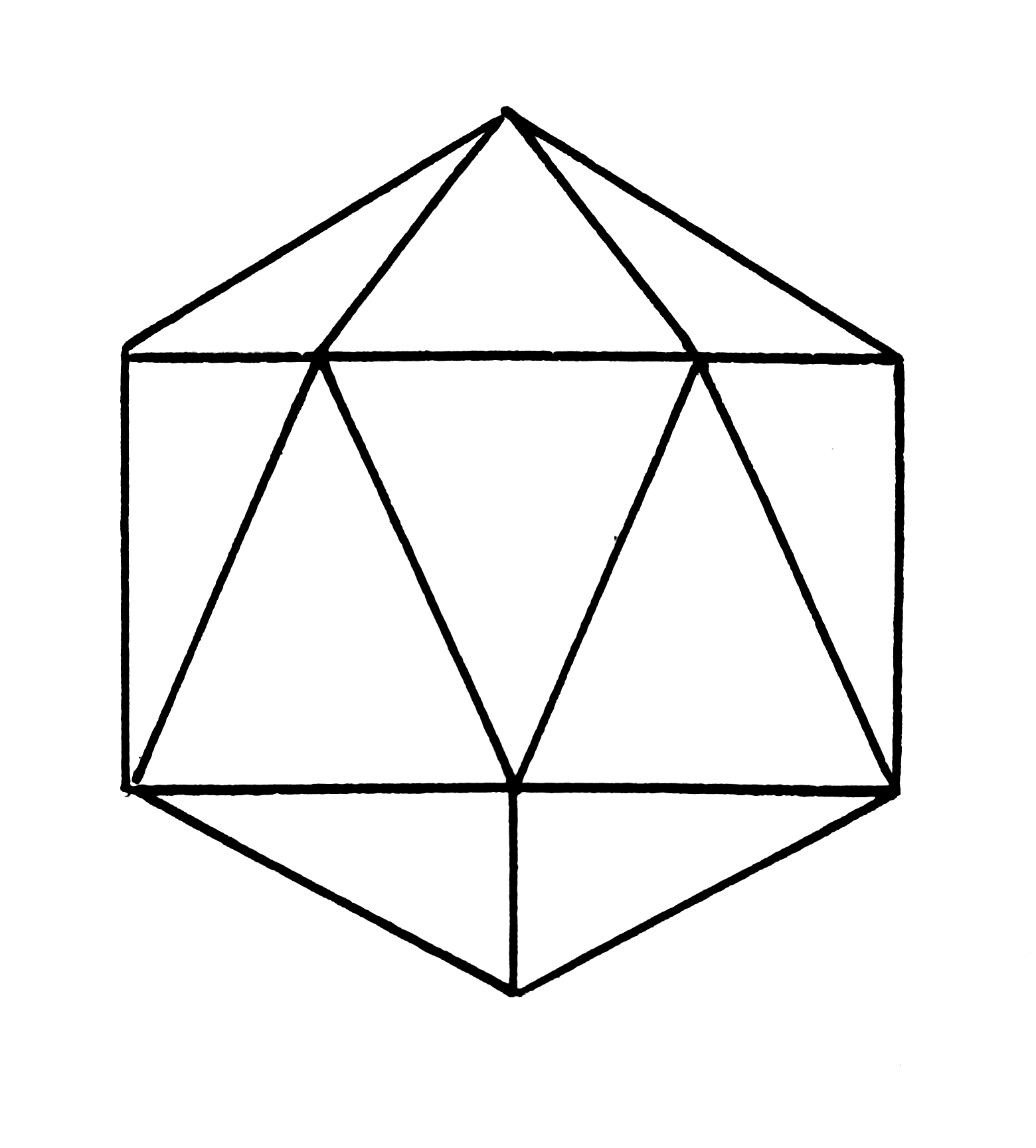 Image Result For Hgeometric Coloring Page