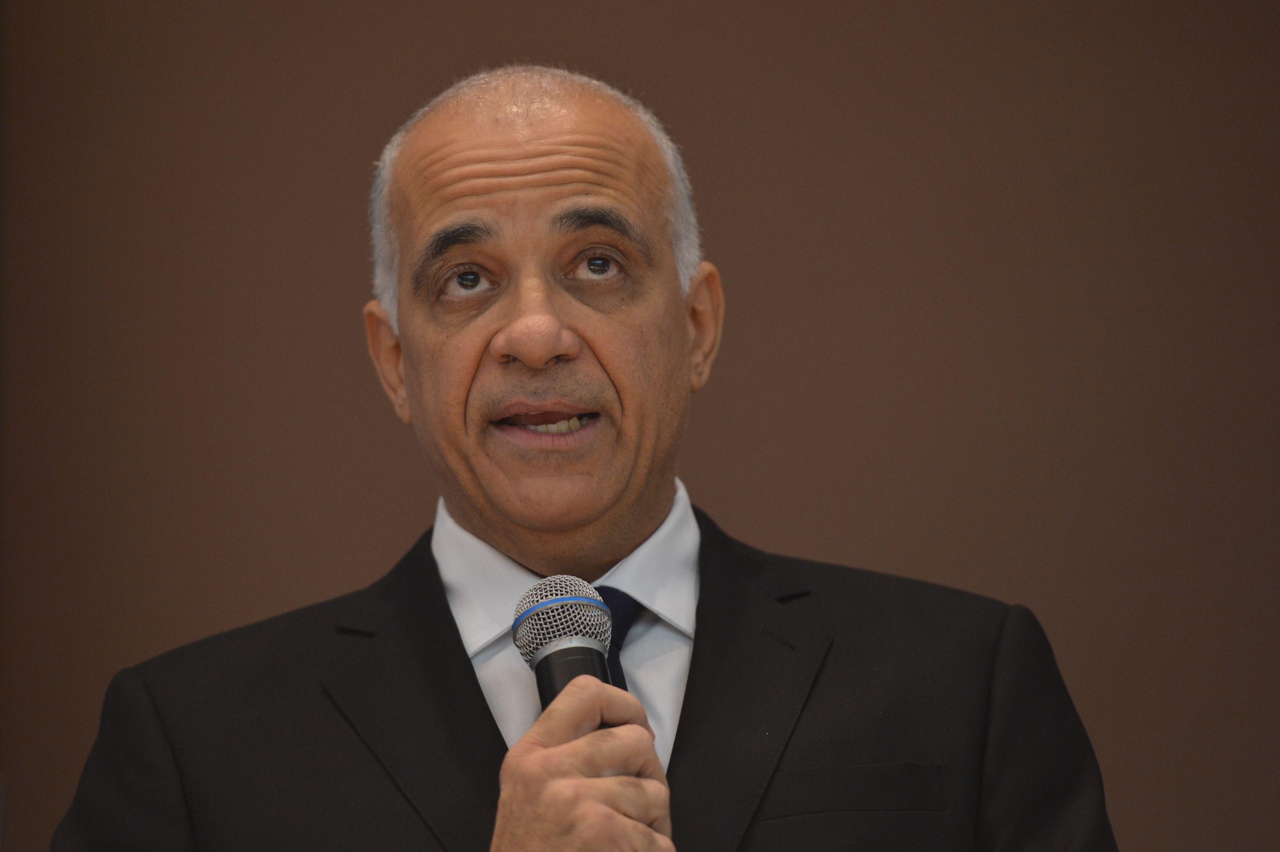 Jessé de Souza in 2015