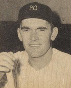 Johnny Lindell