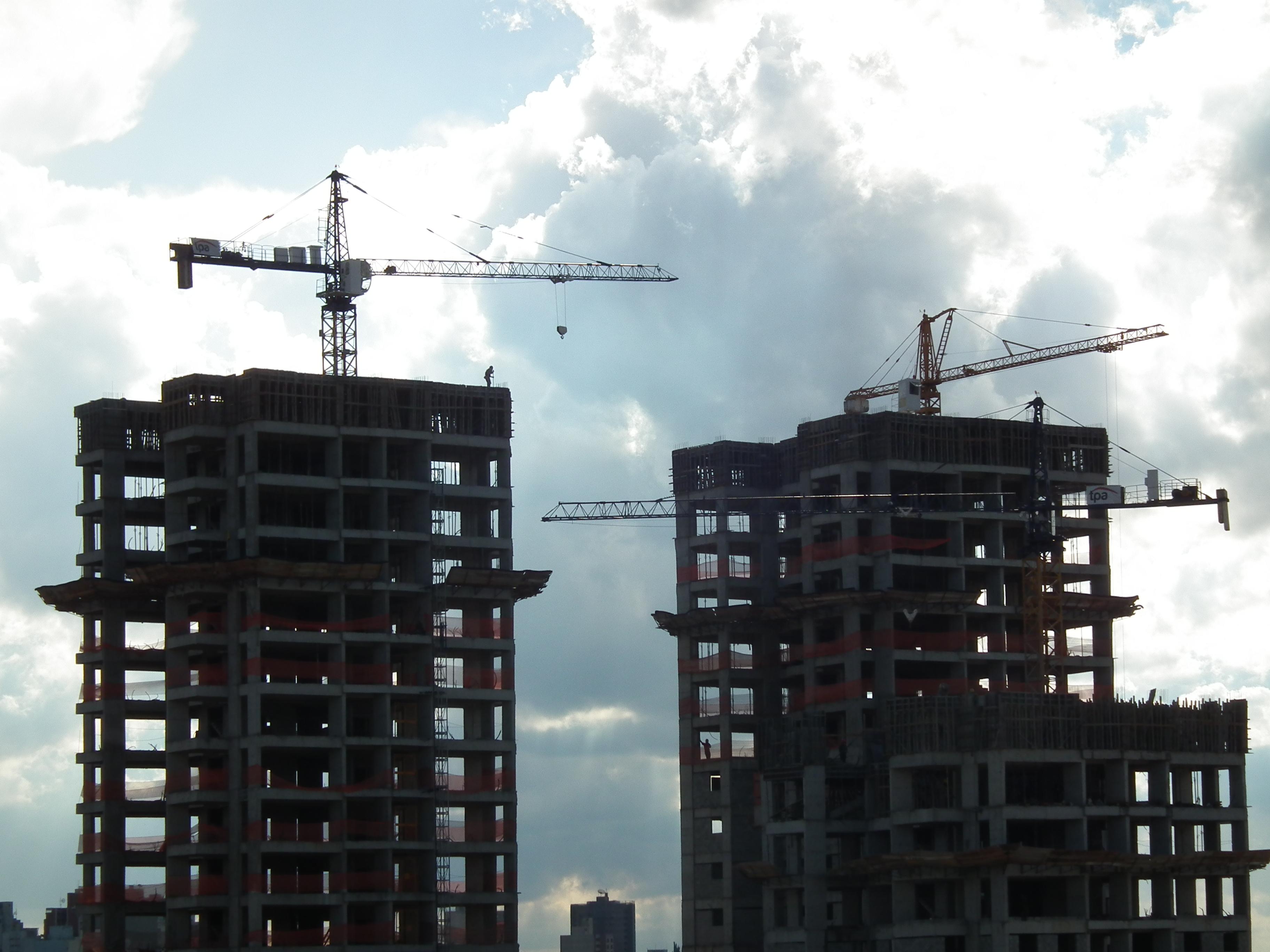 crescimento mercado imobiliário 2018