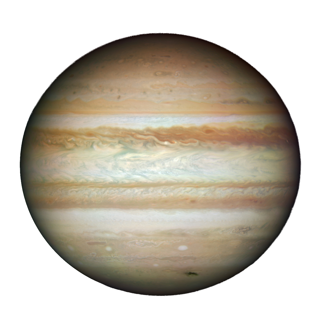 jupiter clip art planet png - photo #10