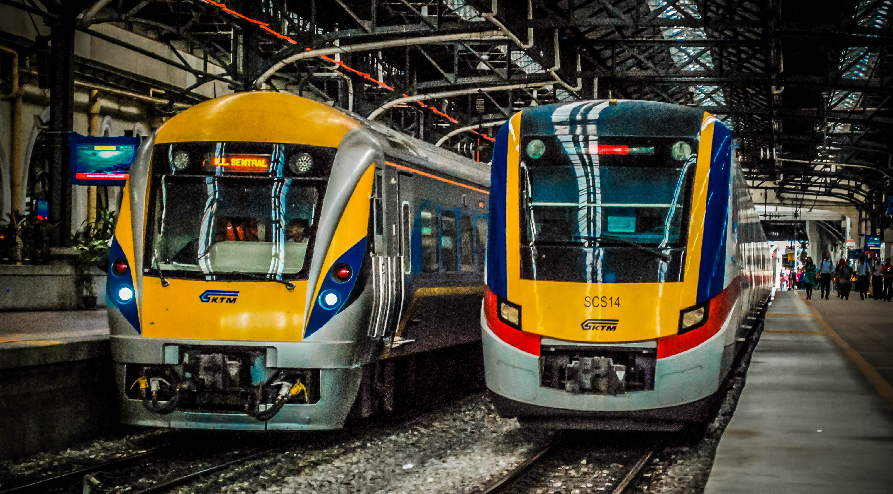 Rail Transport In Malaysia Wikiwand