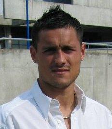 Algerian footballer