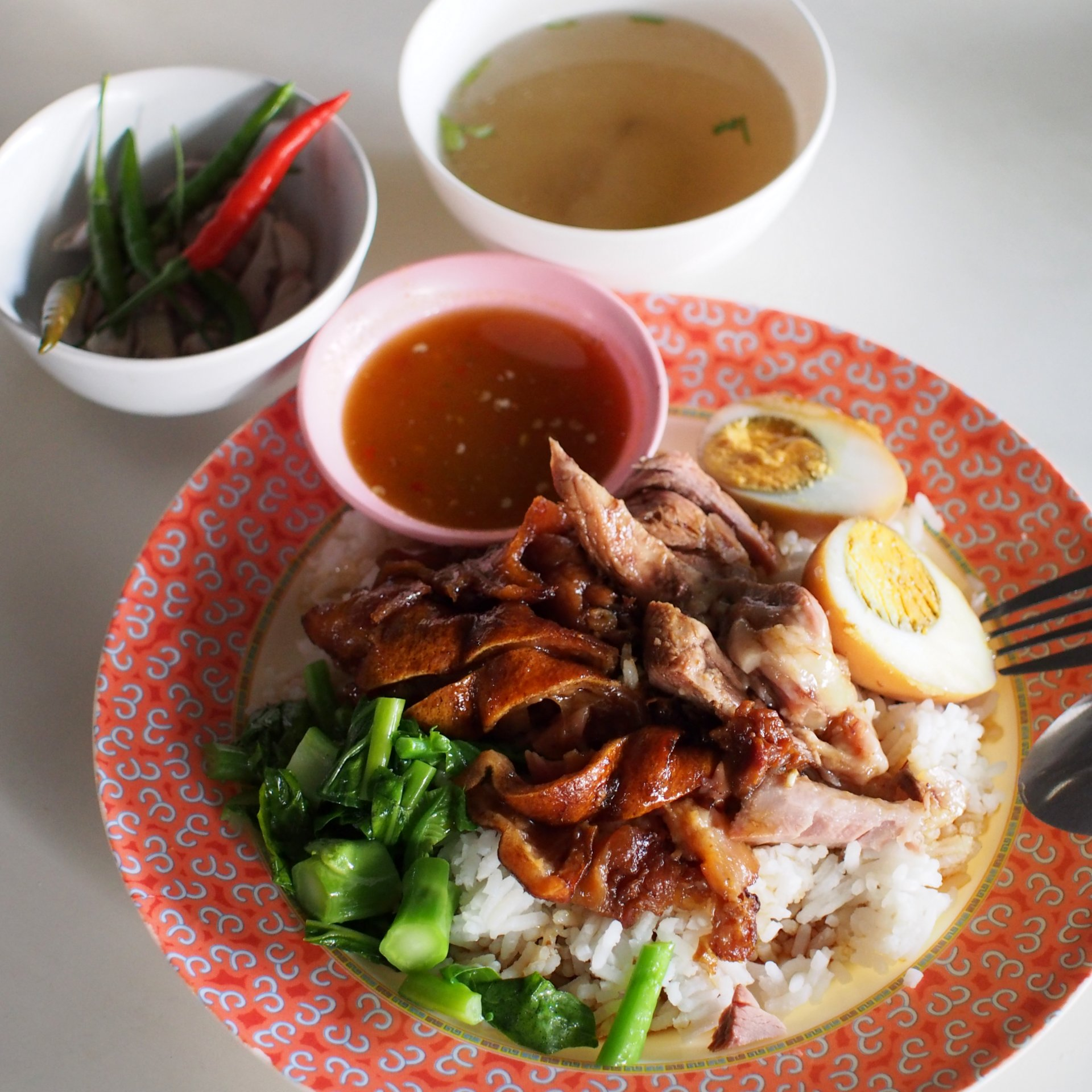 , The Best Thai Food You Can't Miss Out On, Culturenesia