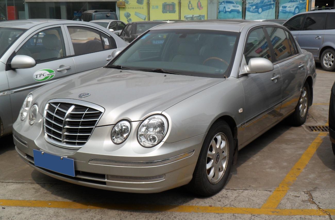 2006 kia amanti base sedan 3 5l v6 auto rh carspecs us 2014 Kia Amanti 2006 Kia Amanti Problems