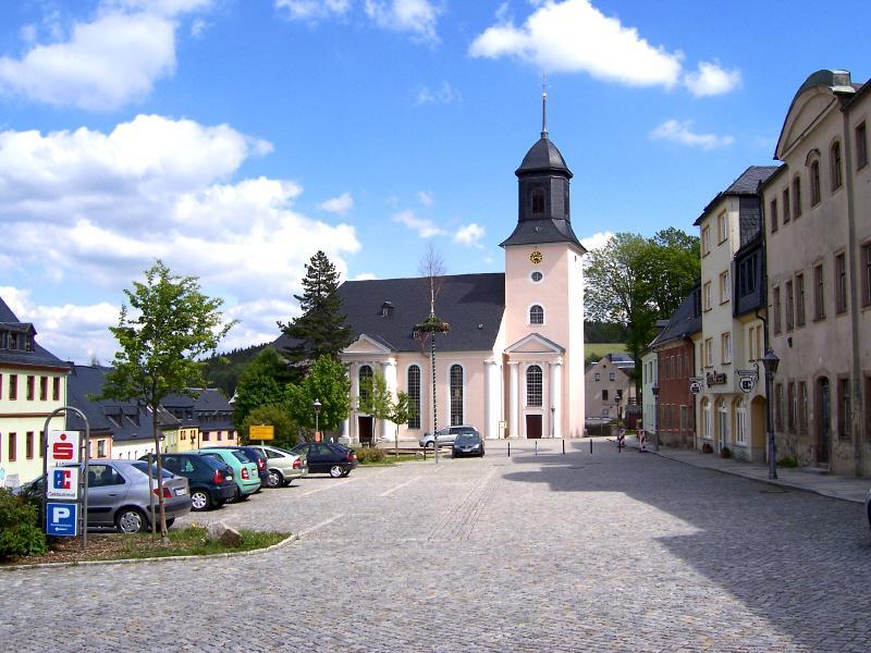 Grünhain-Beierfeld