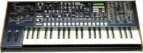 clavier maitre boutons