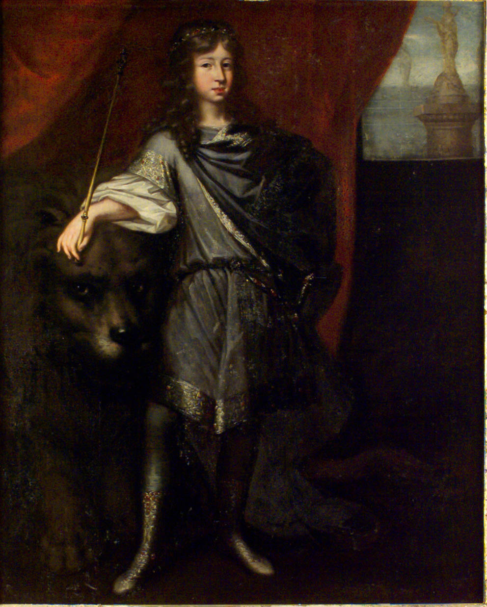 File:Kung Karl XI 1666.jpg - Wikimedia Commons