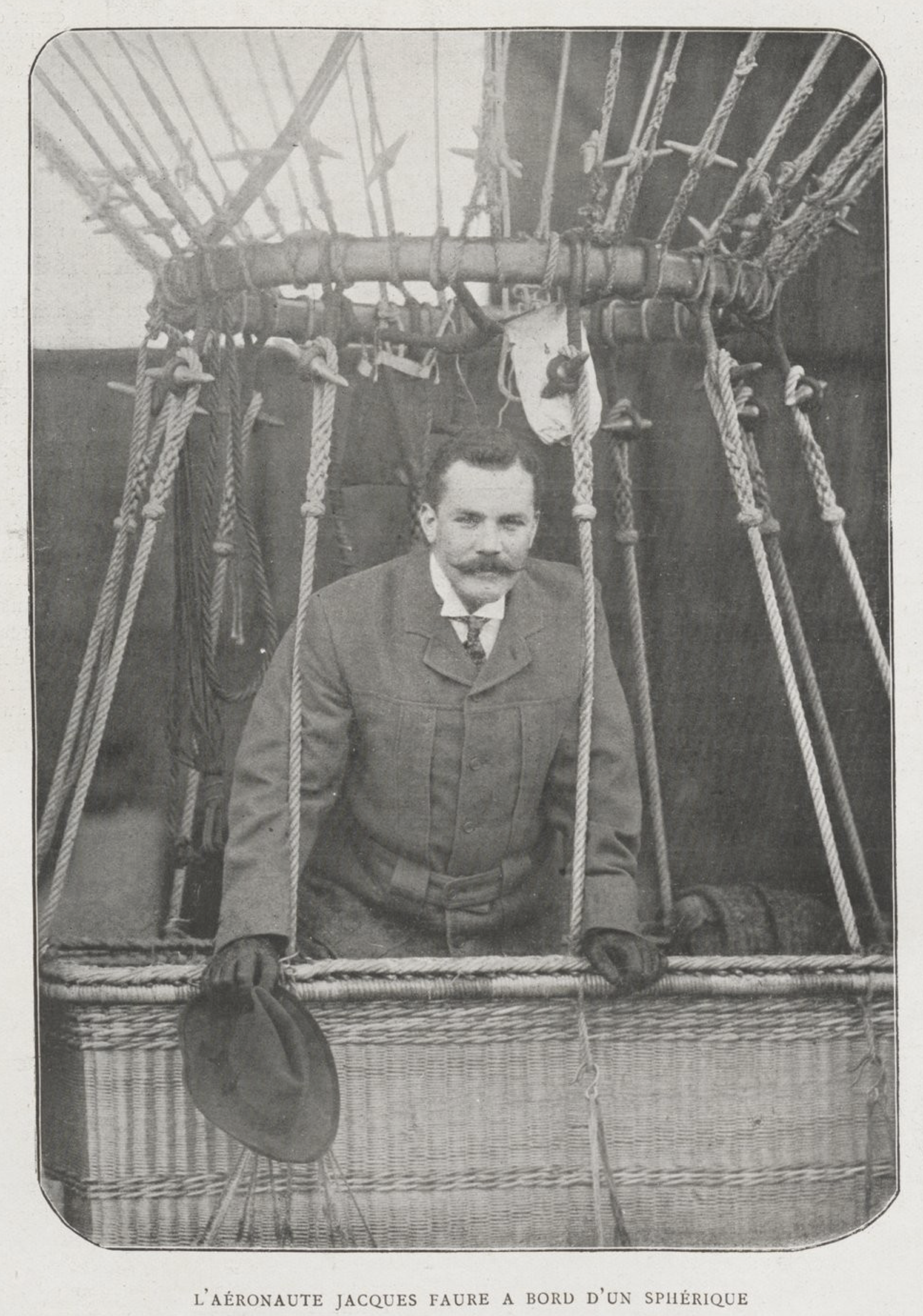 Jacques Faure  1873