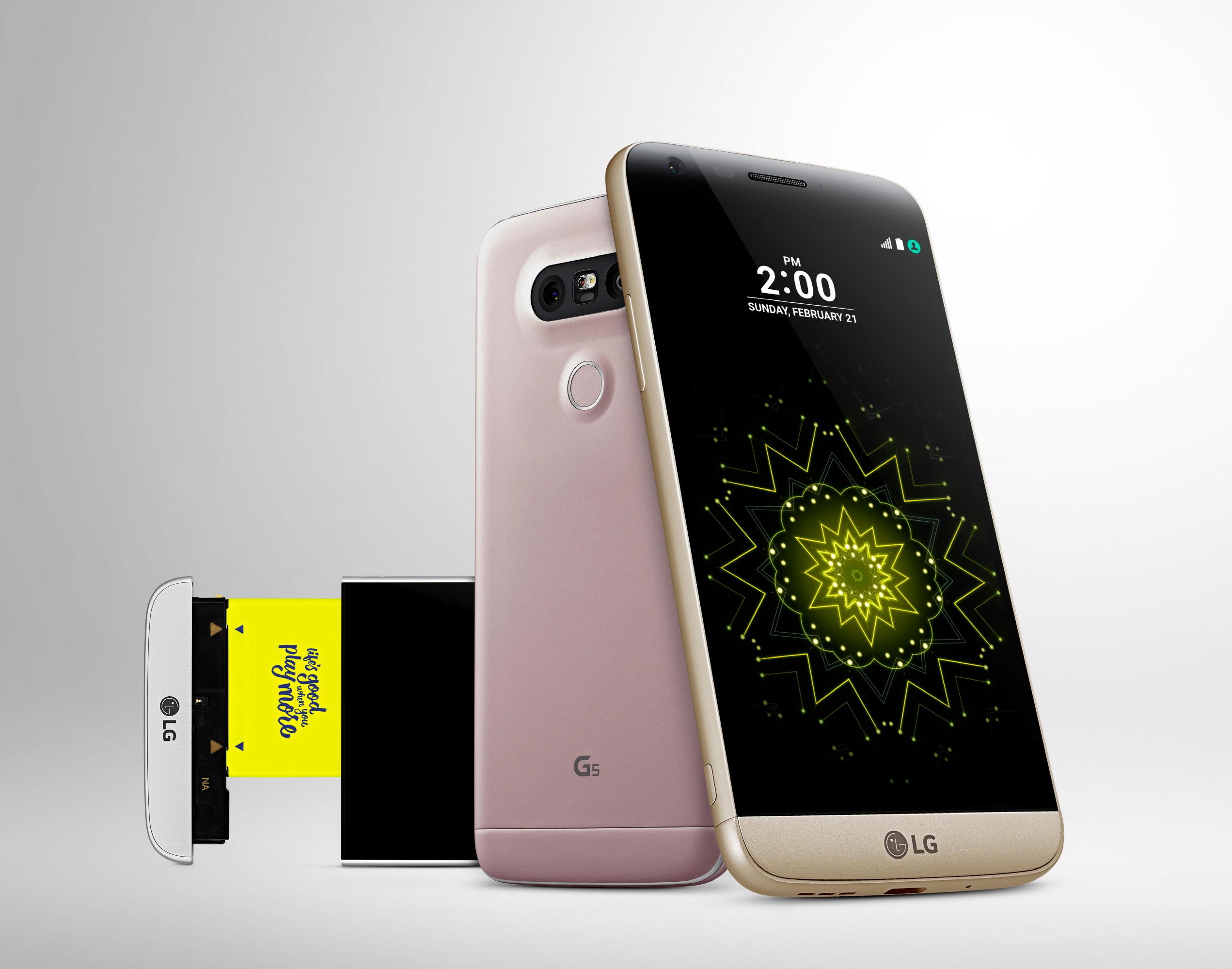 Kết quả hình ảnh cho LG G5