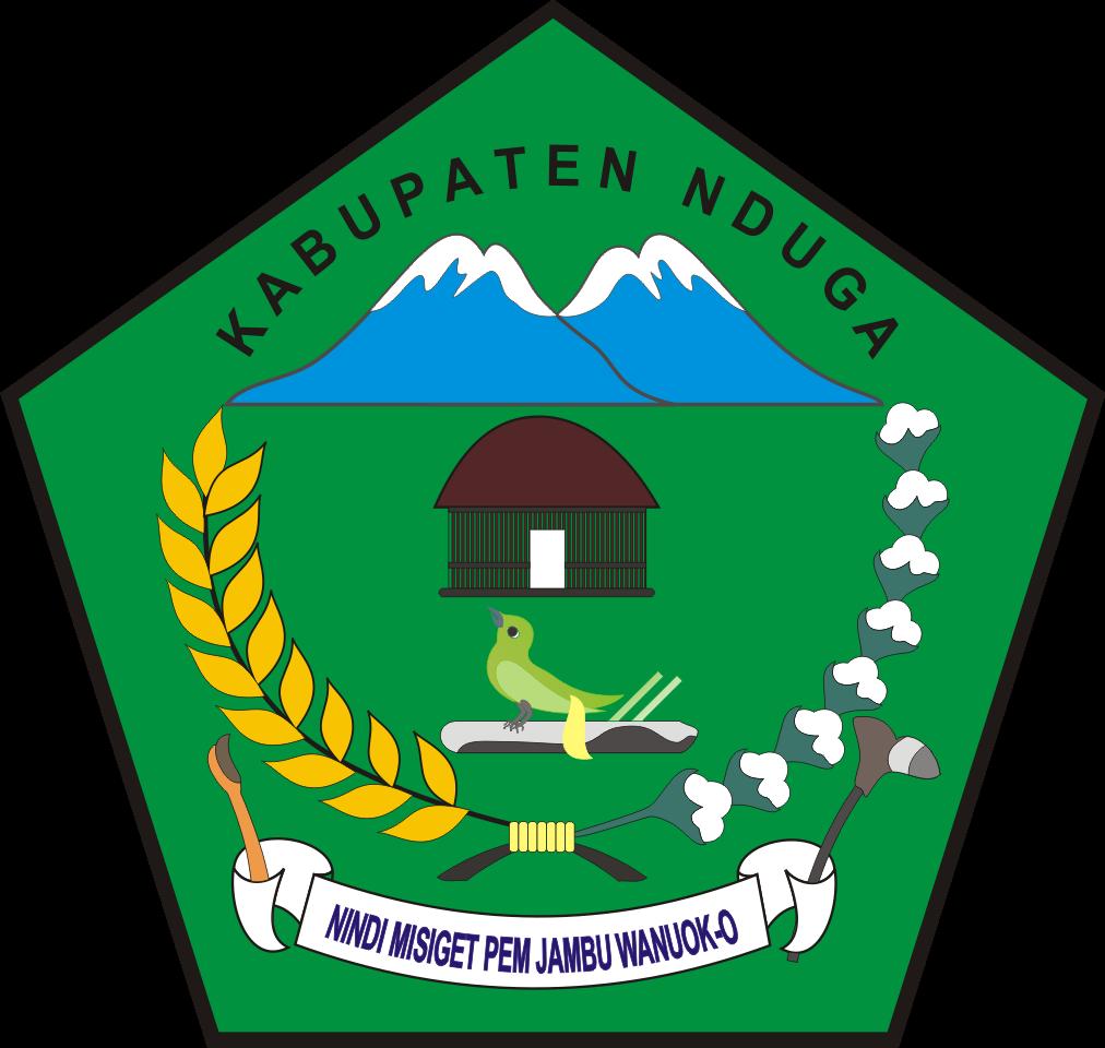 Kabupaten Nduga Wikipedia Bahasa Indonesia Ensiklopedia Bebas