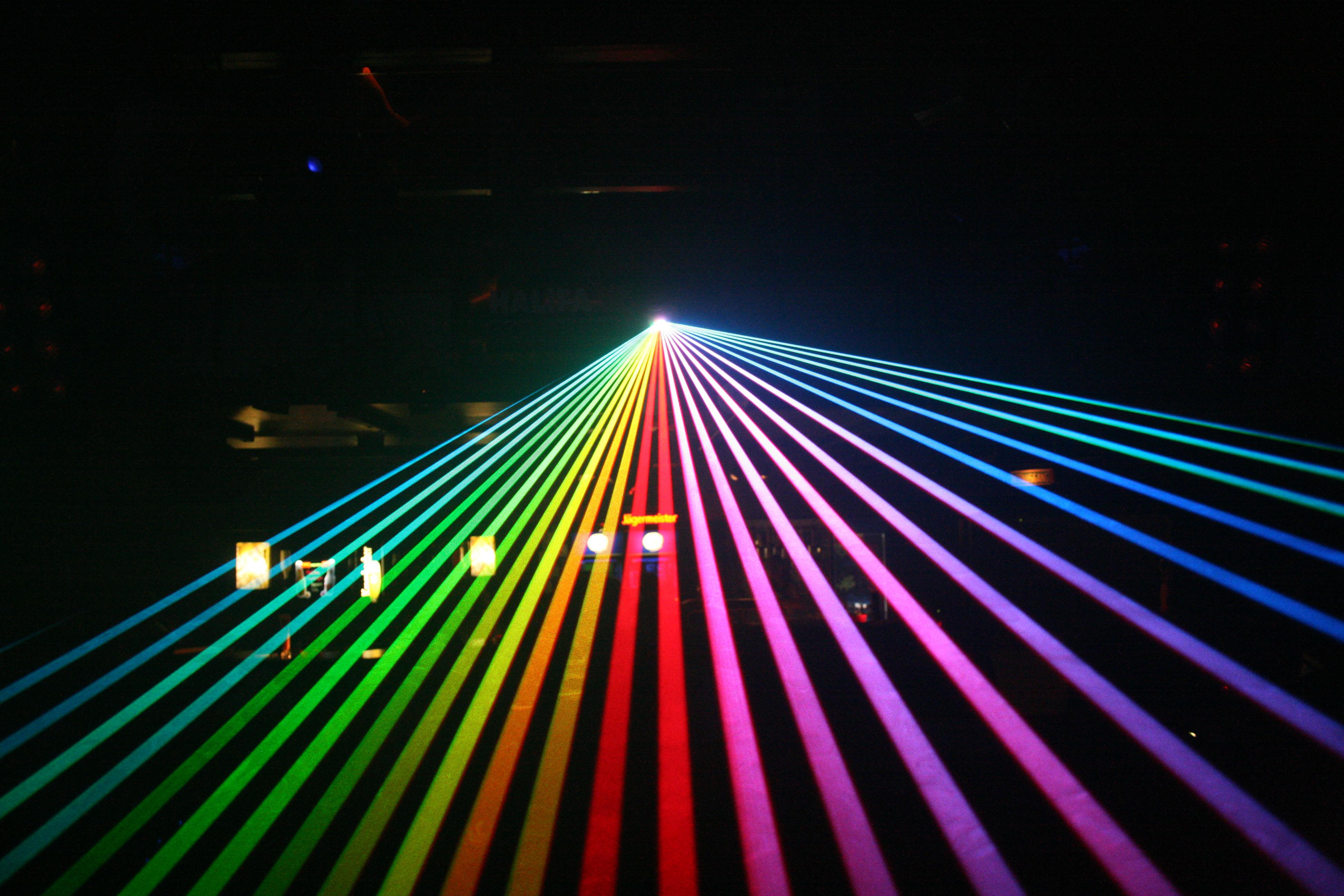 laser light show - photo #32