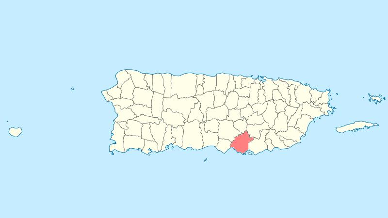 Salinas Puerto Rico Wikipedia
