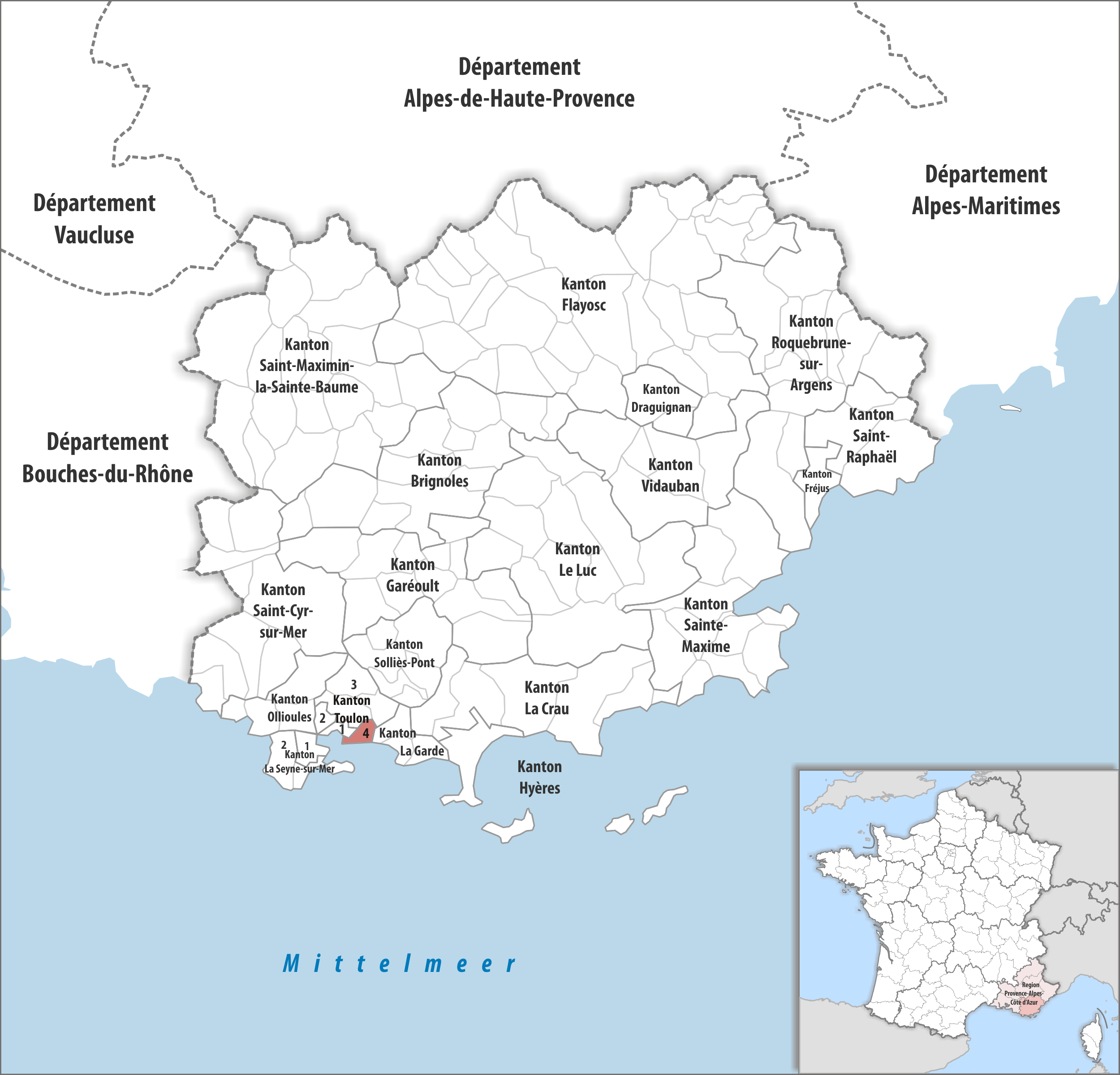 Datei:Locator map of Kanton Toulon-4.png – Wikipedia