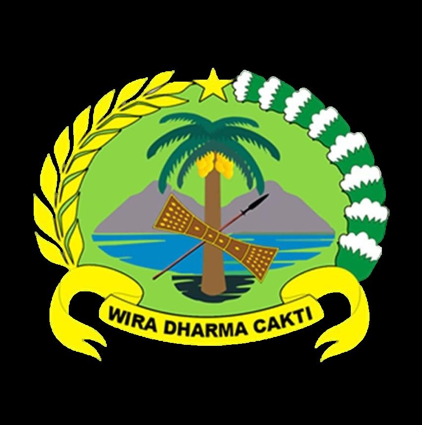 Komando Distrik Militer 1313 Wikipedia Bahasa Indonesia Ensiklopedia Bebas