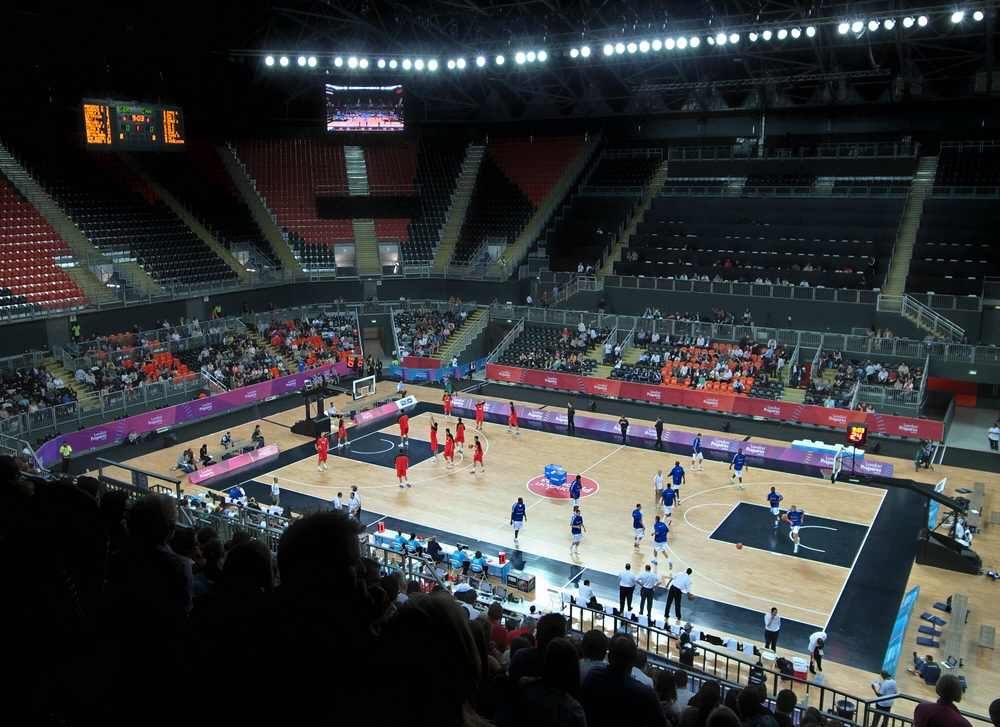 Basketball Arena (Londres)
