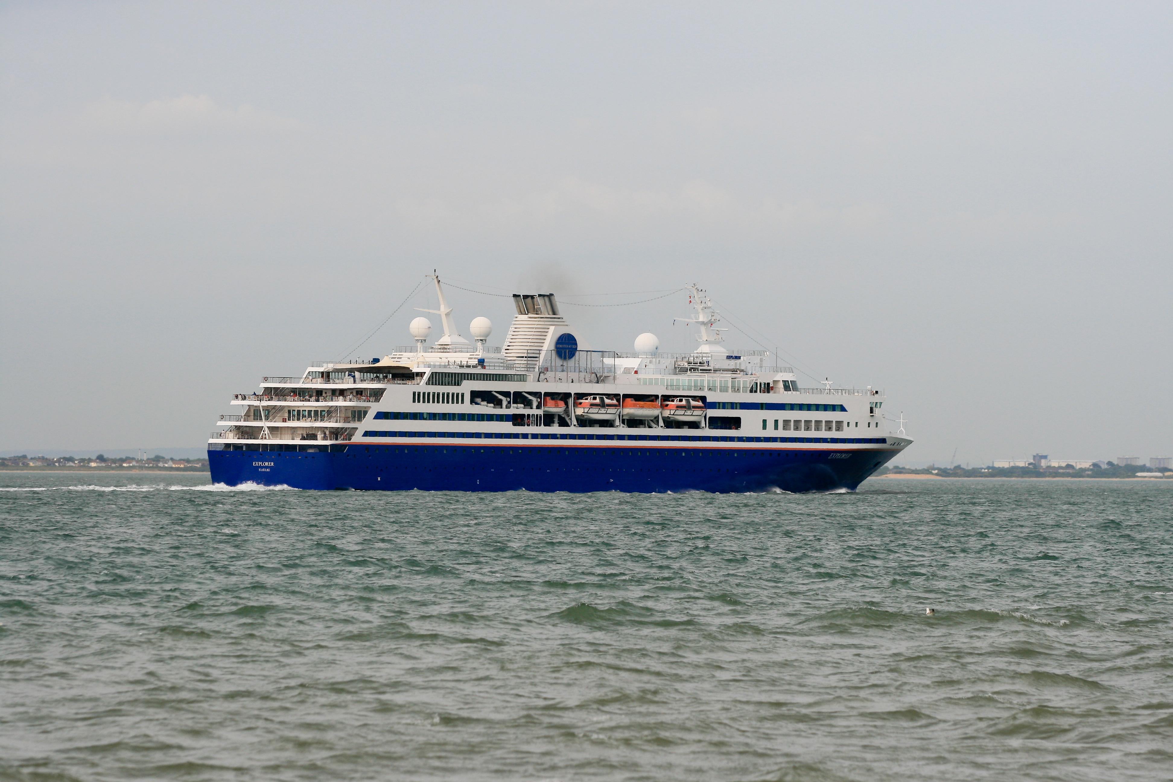 Mv Glory Sea Wikipedia