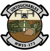 Marine Wing Support Squadron 272 US Marine Corps unit
