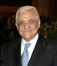 File photo of Mahmoud Abbas in 2007. Image: Matty Stern (U.S. Embassy, Tel Aviv).