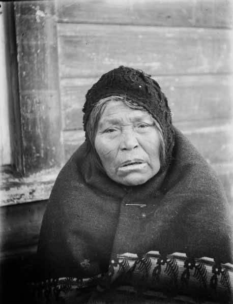 Makah women