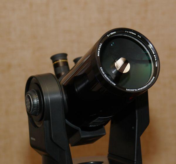 Super Telescoop (optica) - Wikipedia AK-49
