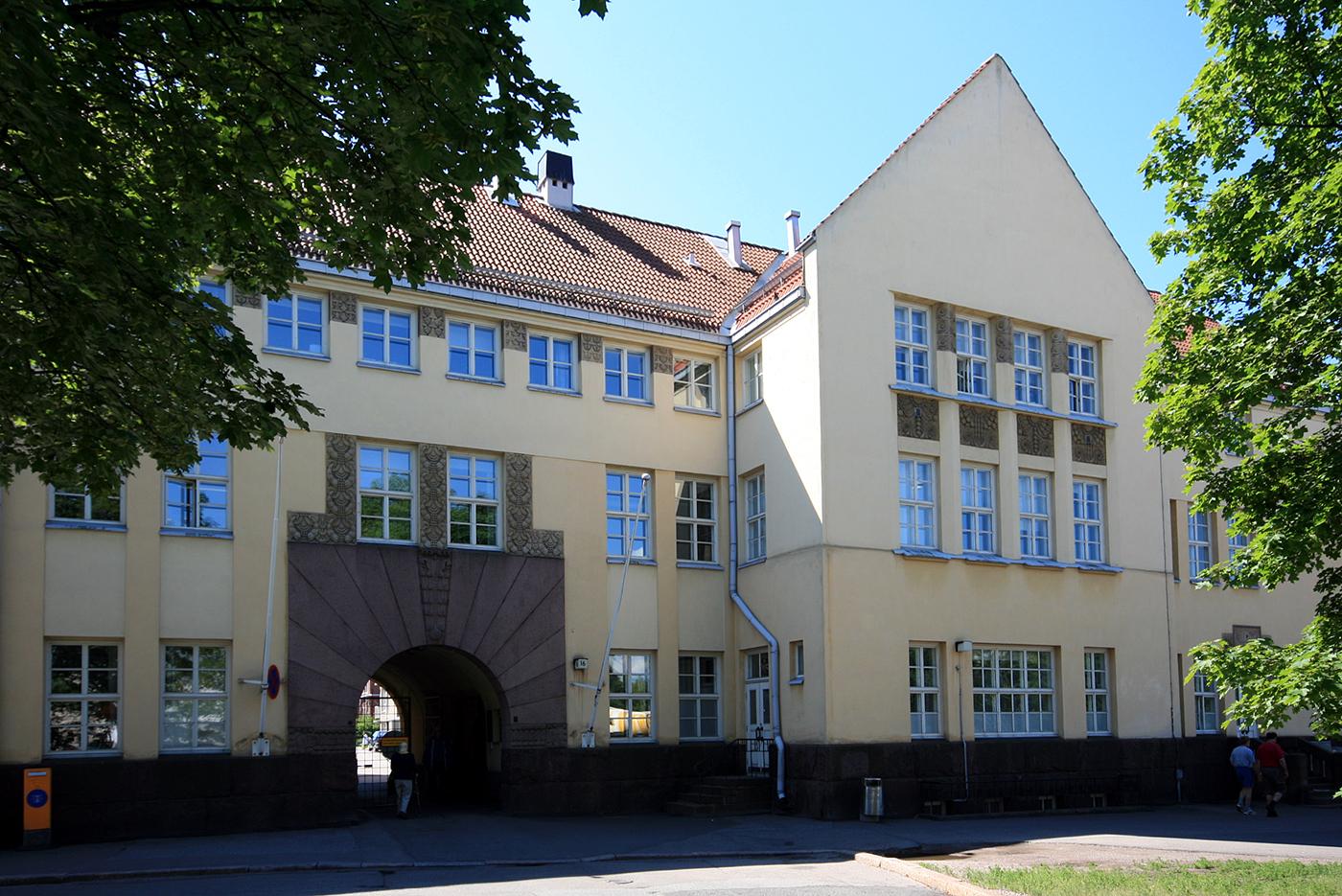 Sairaala Helsinki