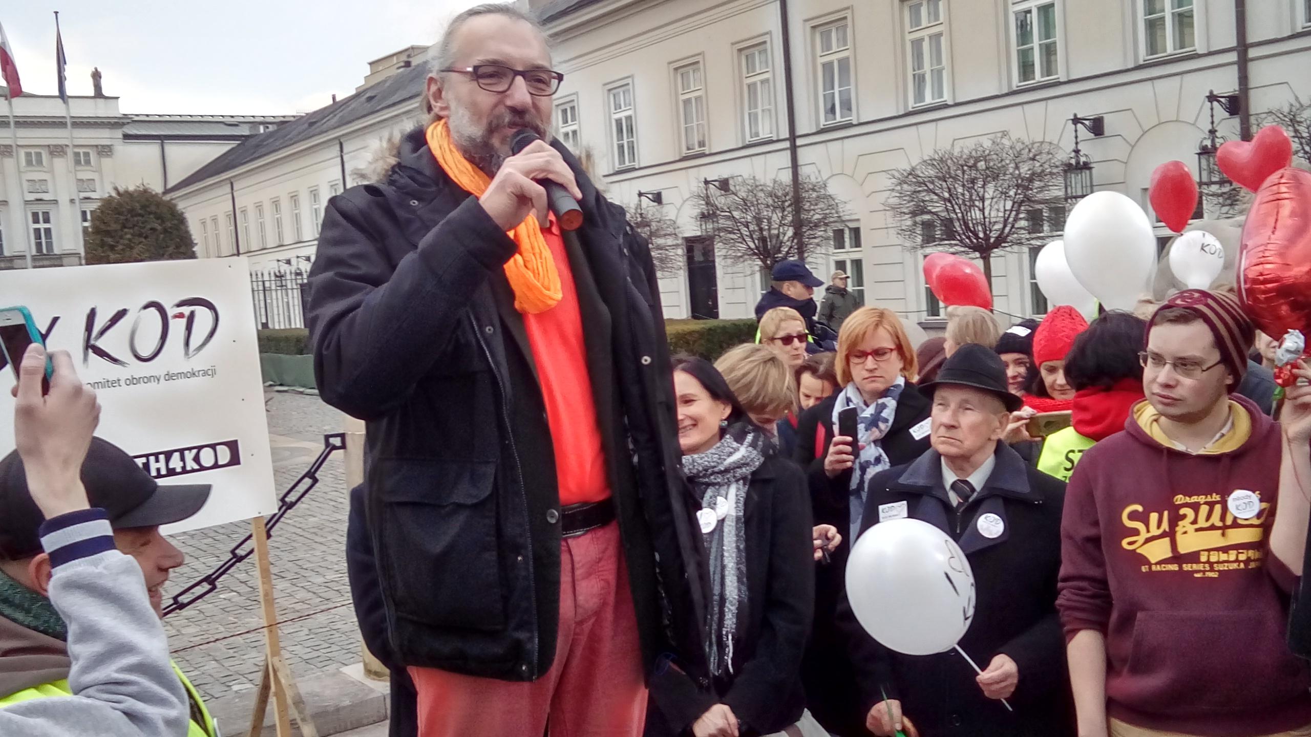 Polen: Bündnis der Opposition gegen die Regierung