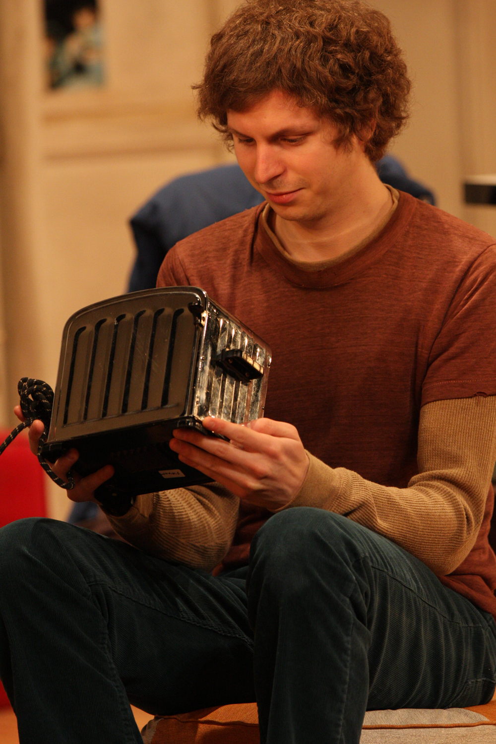 when i was 16 i was working on 39 arreste by michael cera like success. Black Bedroom Furniture Sets. Home Design Ideas