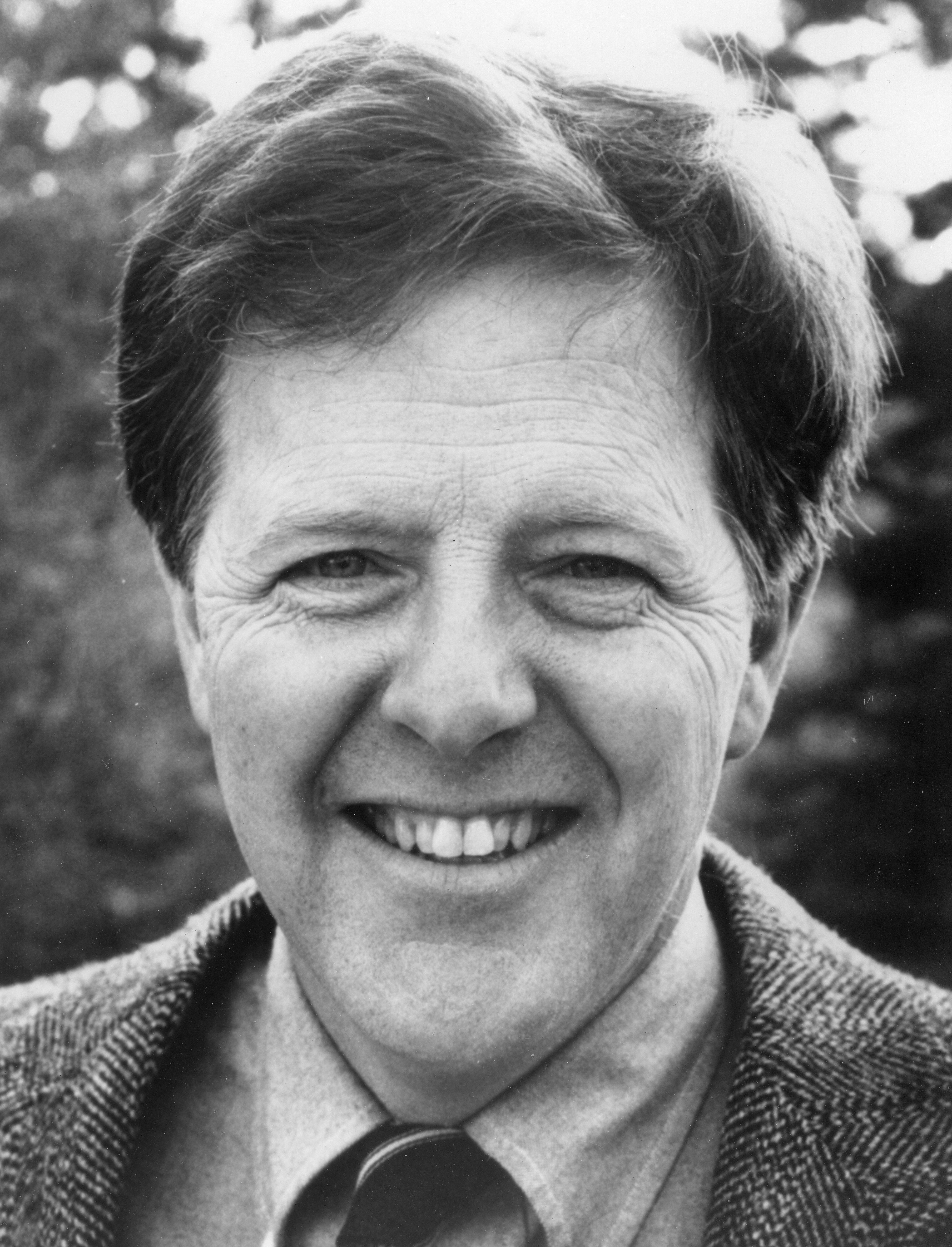 Michael McCurdy c. 1985