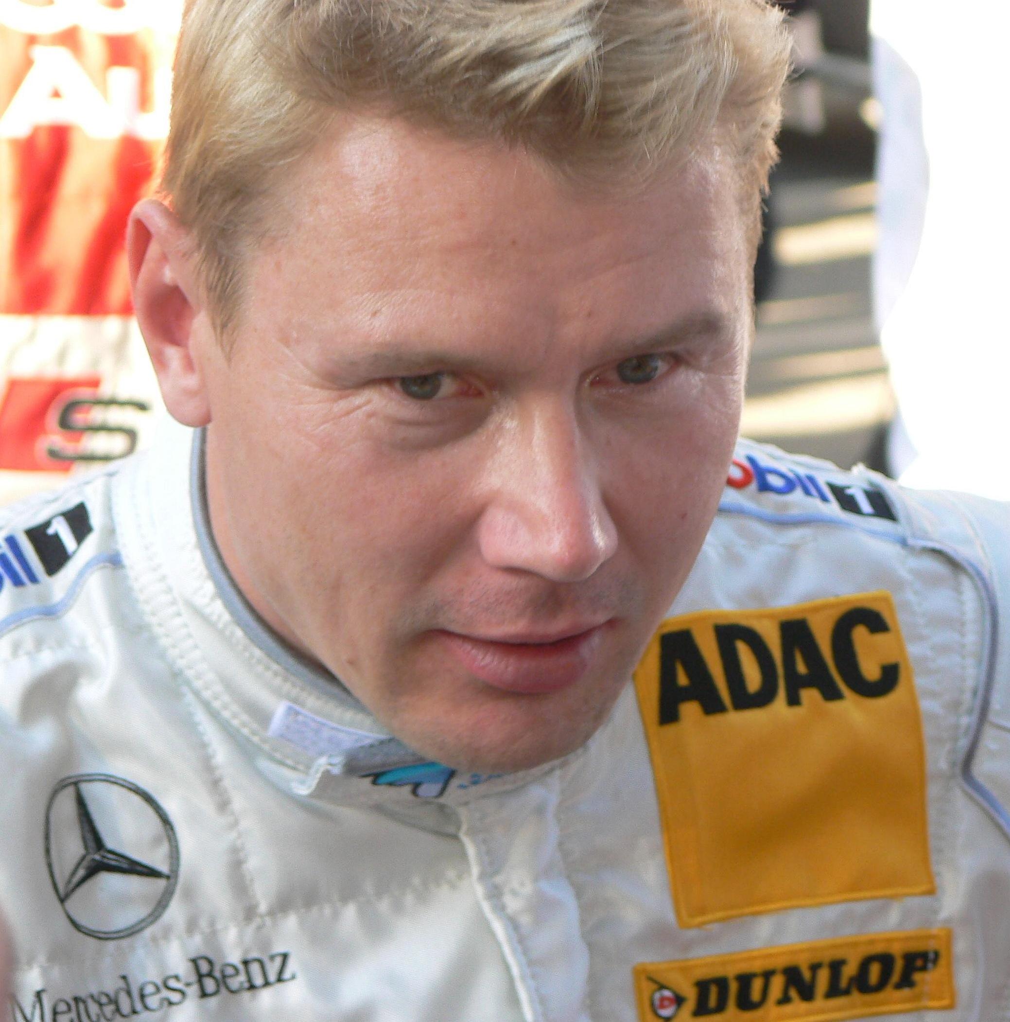 Mika Hakkinen Archives | The F1 News