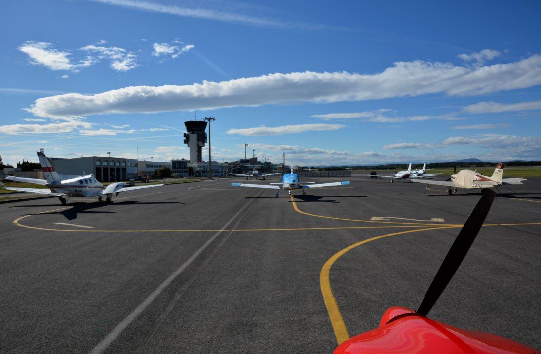 Aeroporto di Montpellier Méditerranée