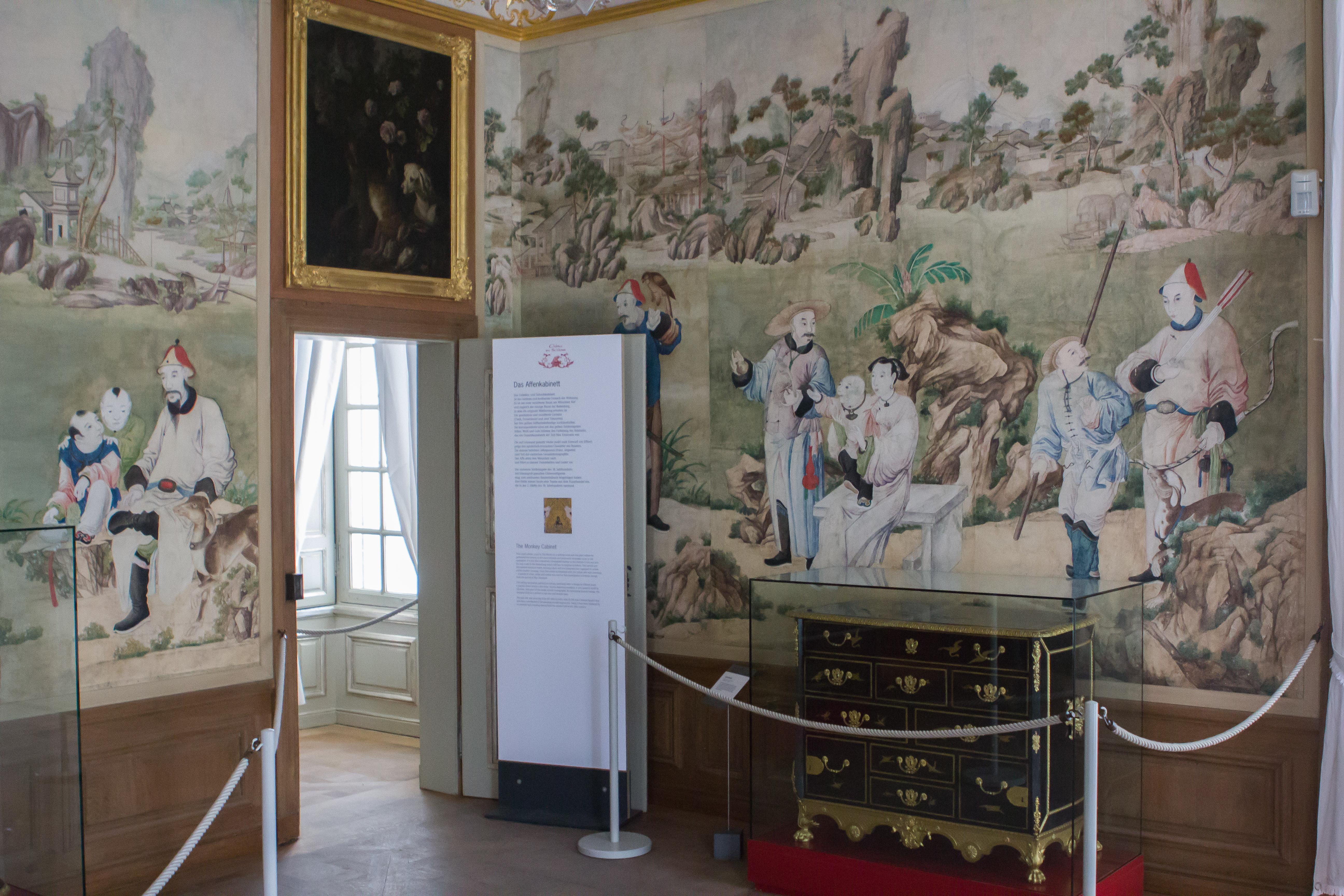 Filemunich Chateau De Nymphenburg 2012 09 24 Img 7916