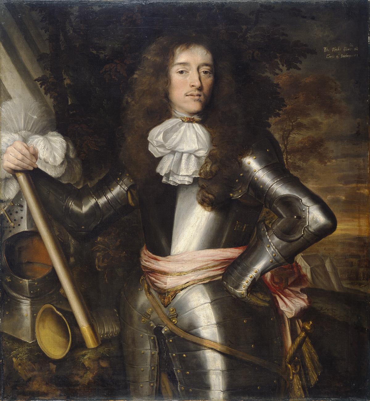 Murrough Obrien 1st Earl Of Inchiquin Wikipedia