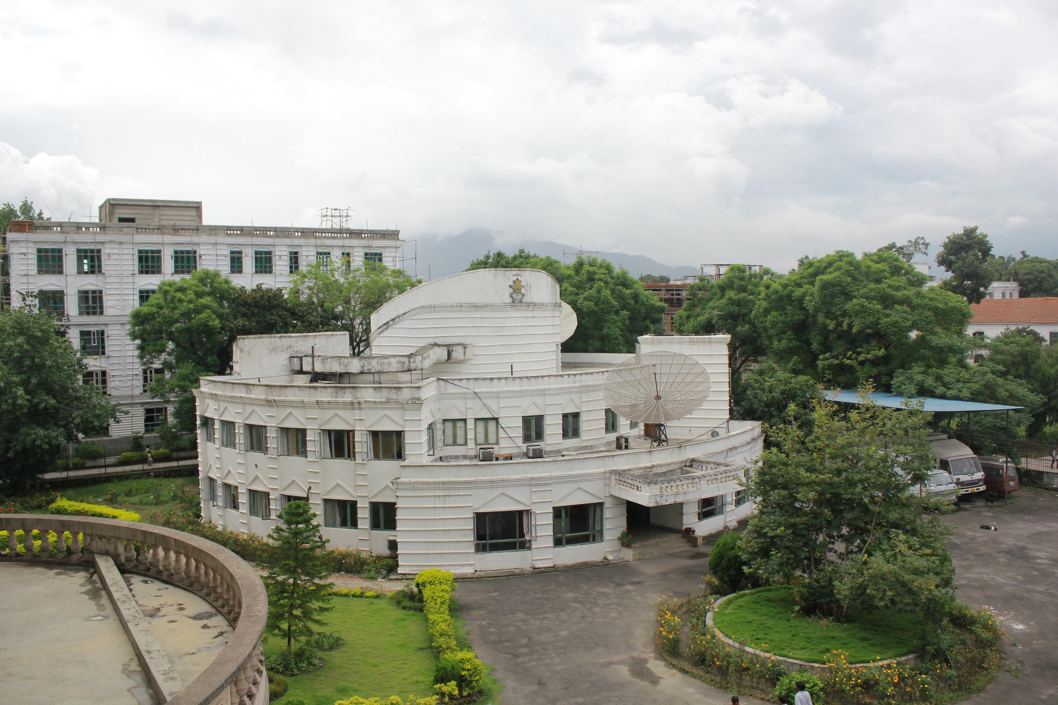 Nepal Television - Wikipedia