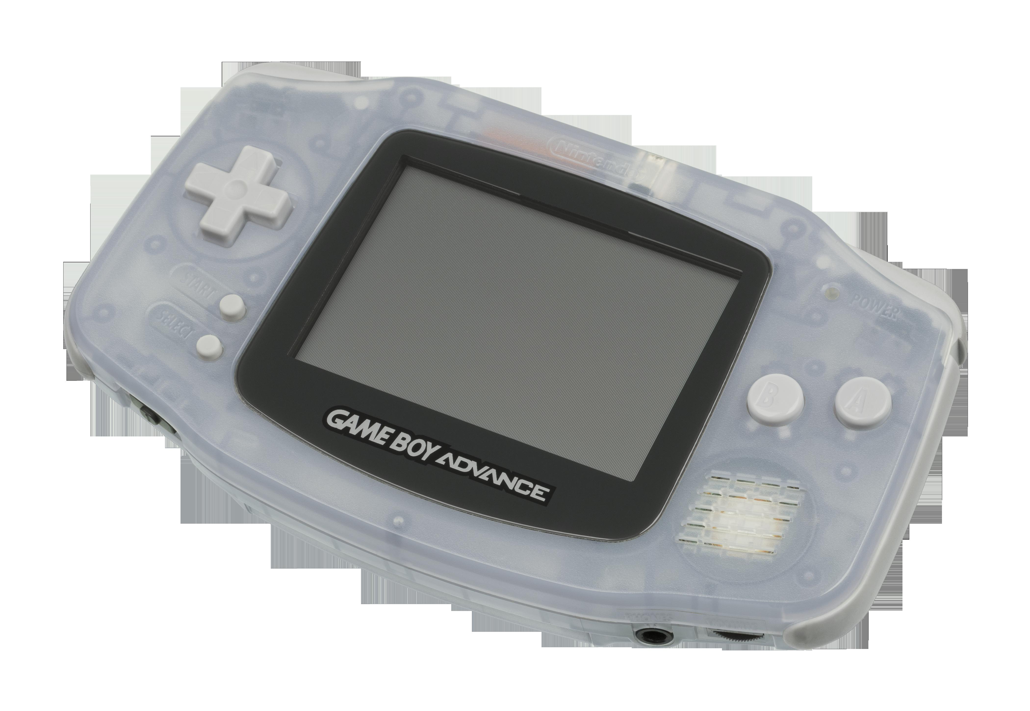 Game Boy Advance Wikipedia