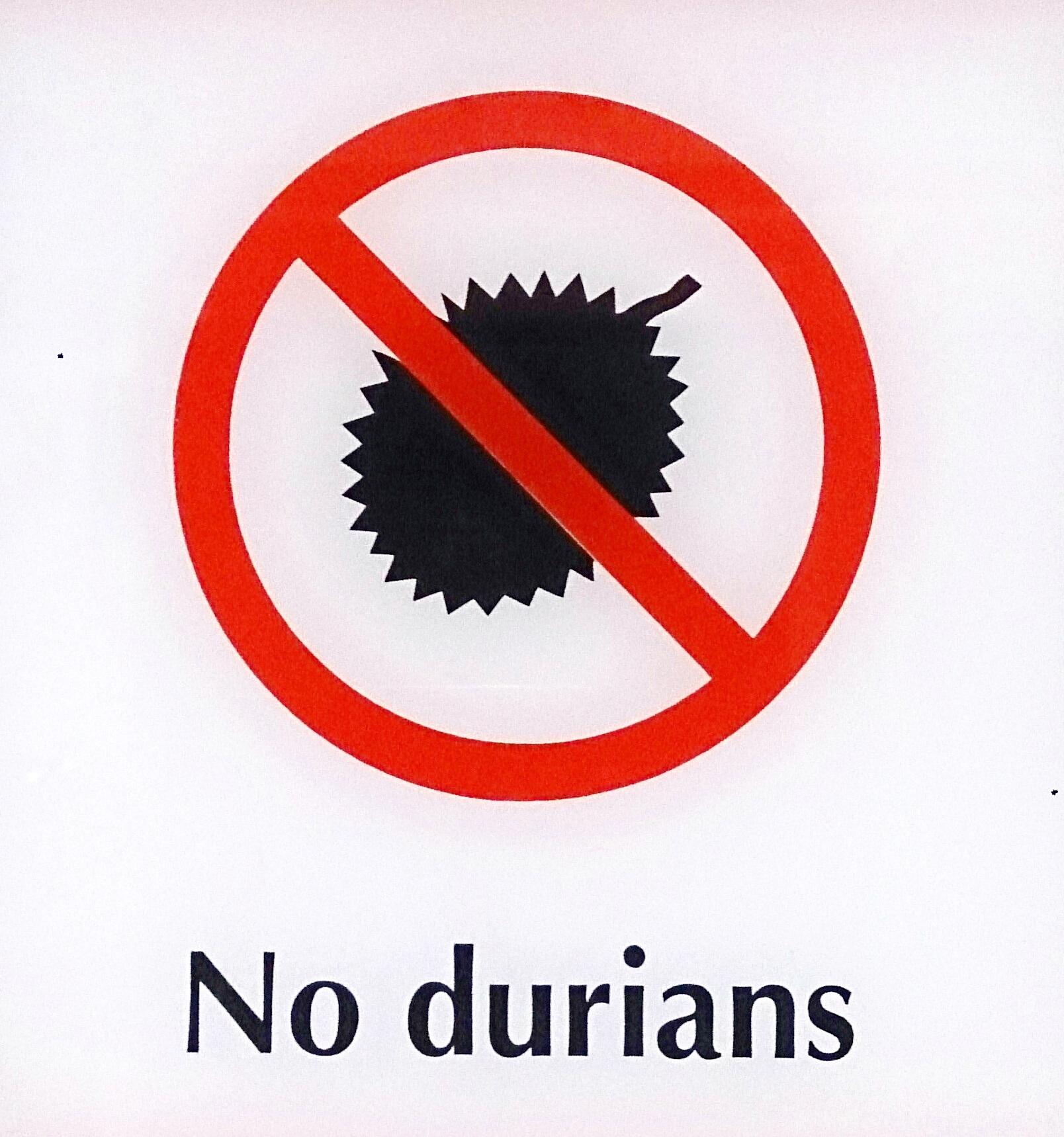 File:No durians sign.j...