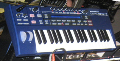 Novation Digital Music Systems - Wikiwand