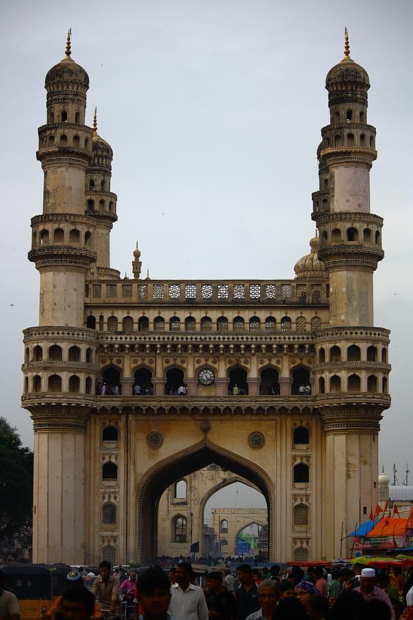 Old city, Hyderabad.JPG