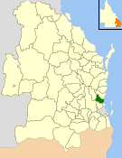 Shire of Caboolture Local government area in Queensland, Australia