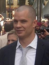 Schauspieler Timothy Olyphant