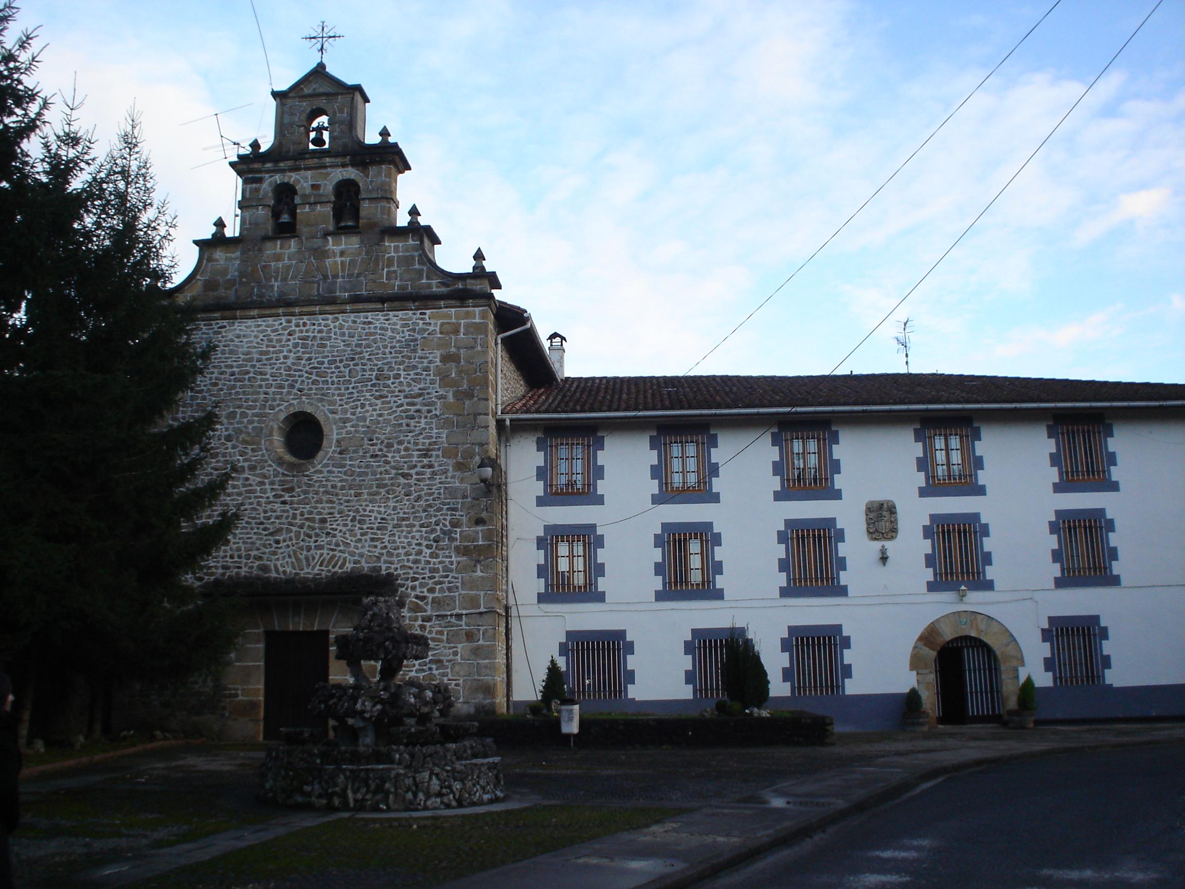 Orozco (Vizcaya)