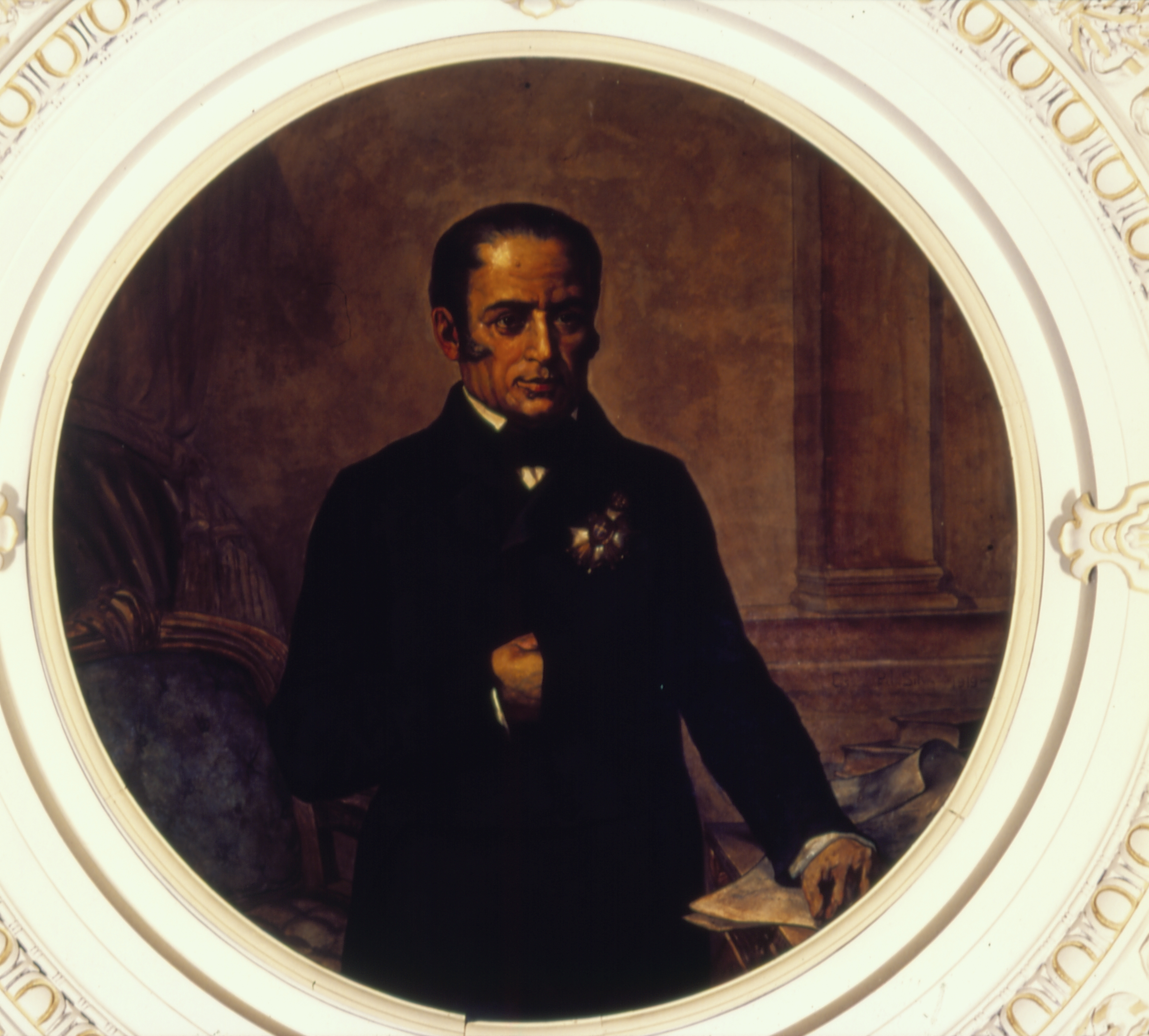 e7aef471682 José Clemente Pereira – Wikipédia