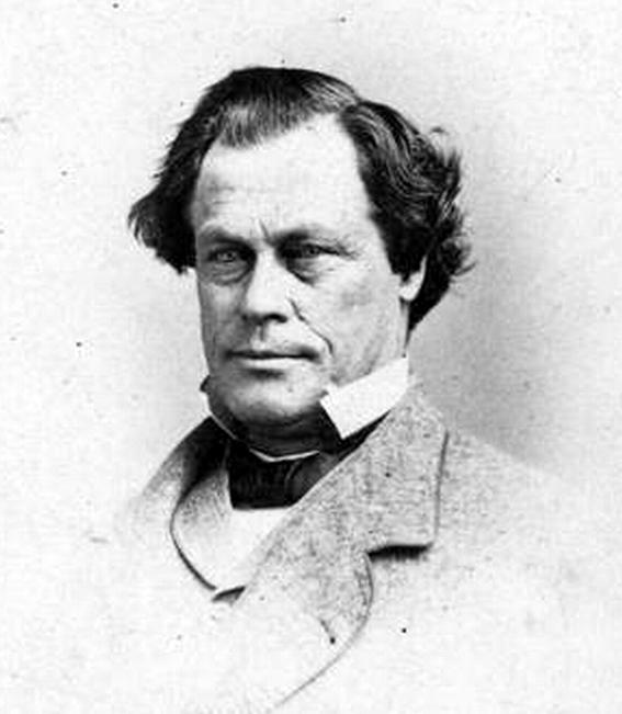 Lovejoy (1850s) by [[Jeremiah Gurney|J. Gurney & Son]]