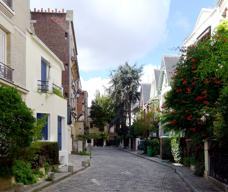 Fichier:P1040820 Paris XVIII villa Leandre rwk.JPG — Wikipédia