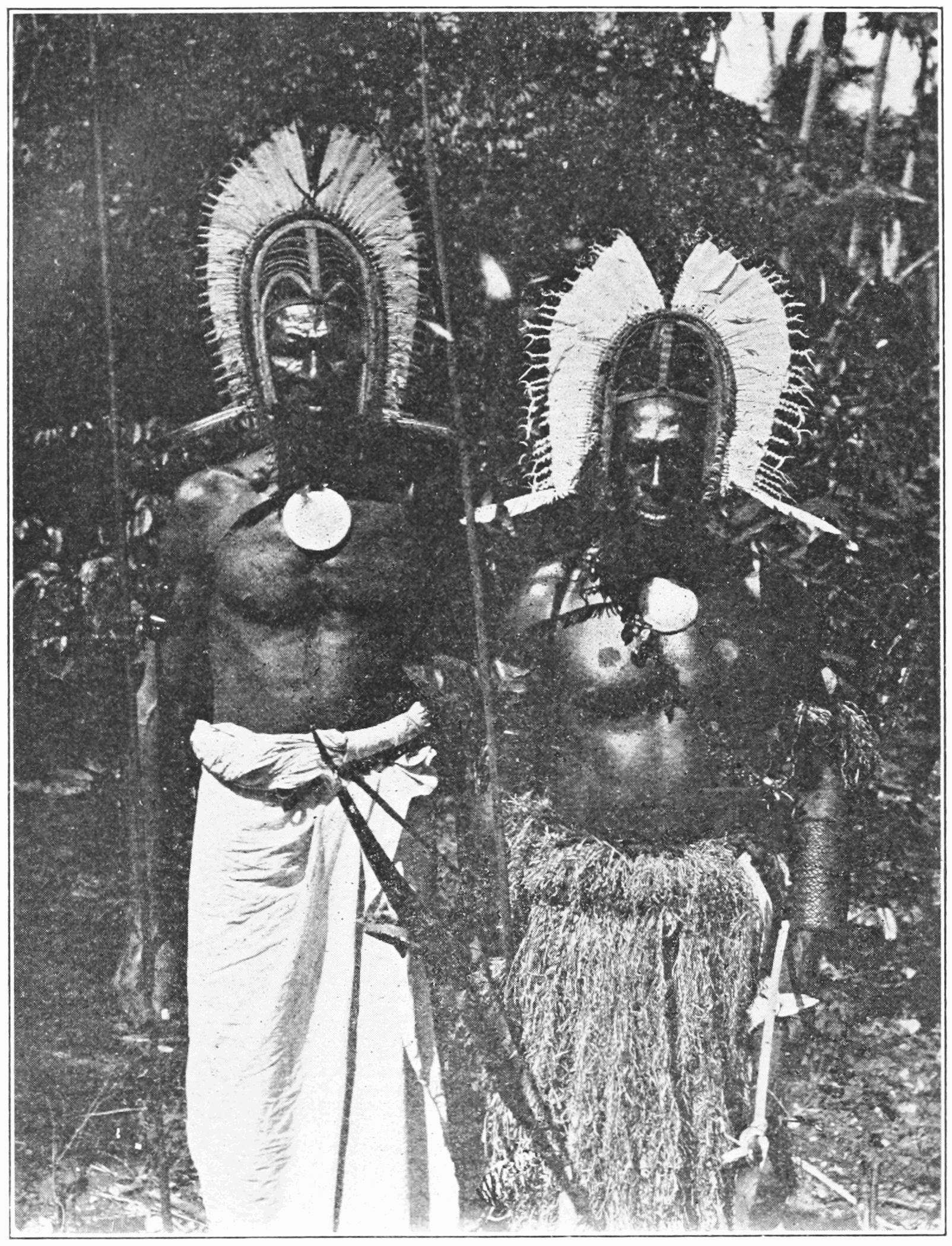 PSM V85 D230 Natives of the murray islands torres straits.png