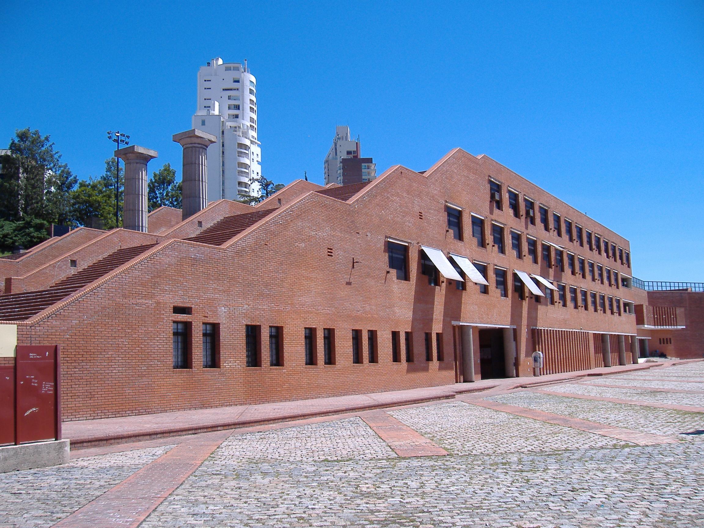 Rosario, mi ciudad