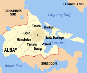 File:Ph locator albay MAYON municipalities.png