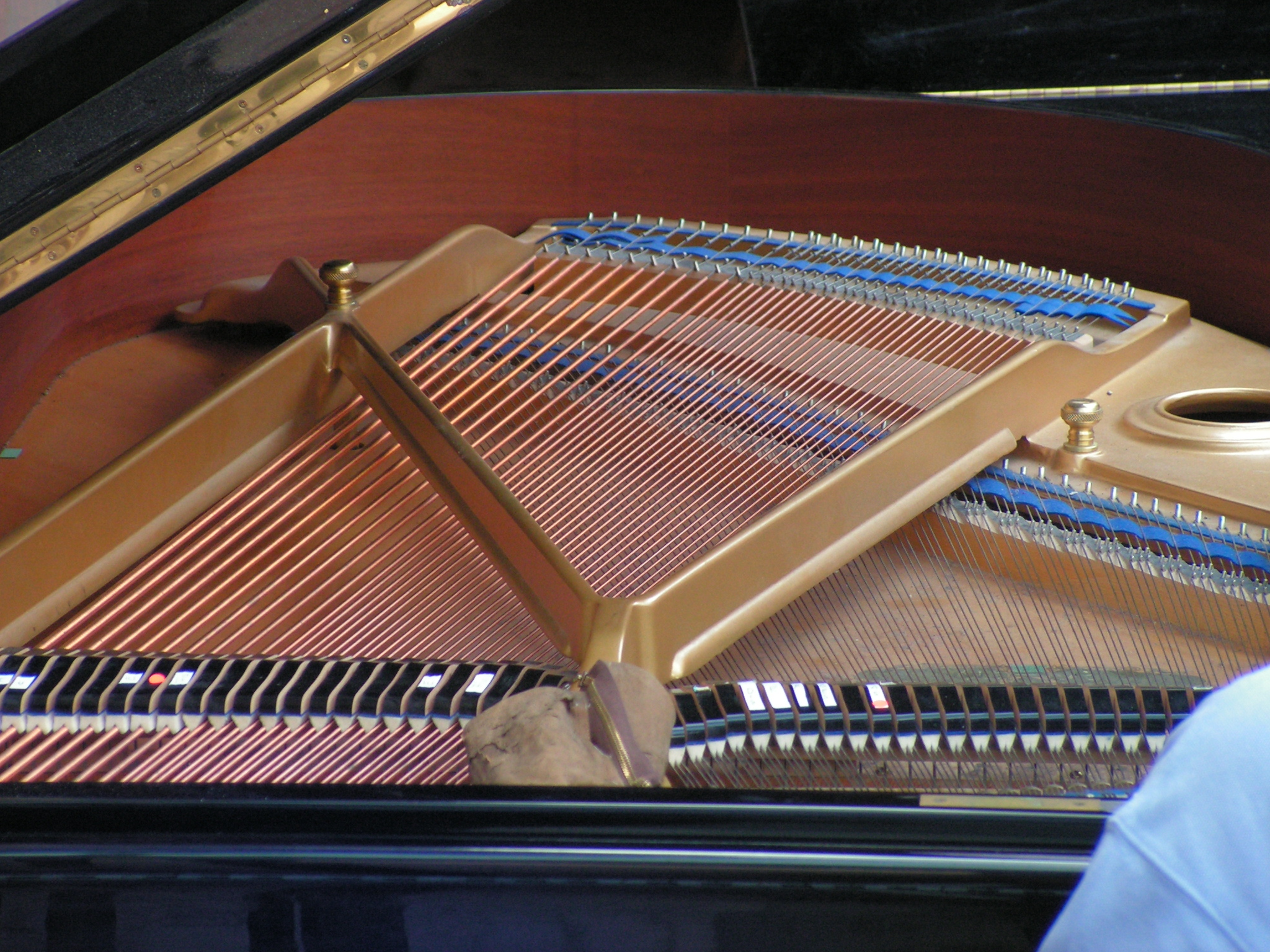 File piano wikimedia commons for Inside l interieur