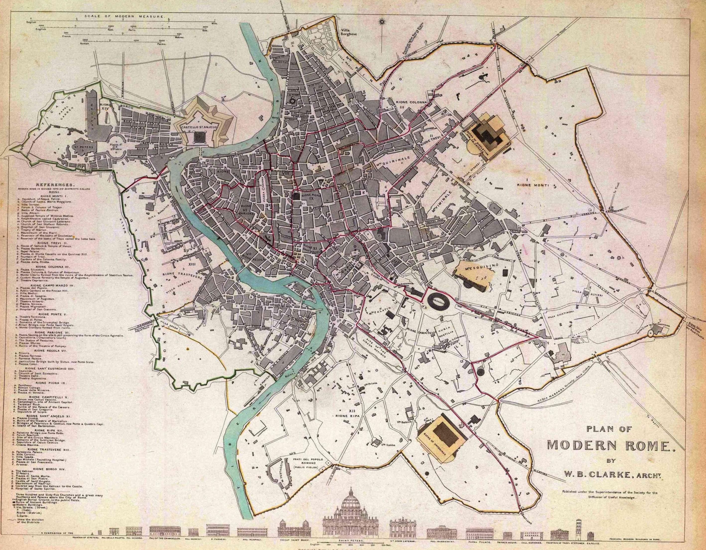 Building In Rome  Total War